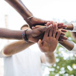 Friends of Jabulani